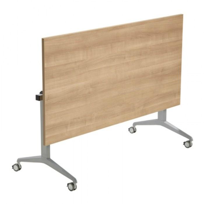Orange Office klaptafel 160 x 80 cm