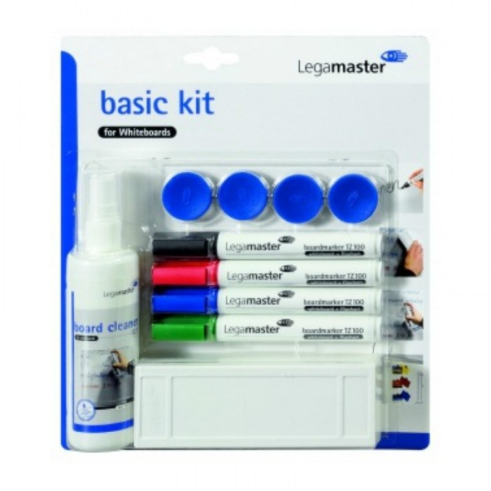 Basic kit accessoires