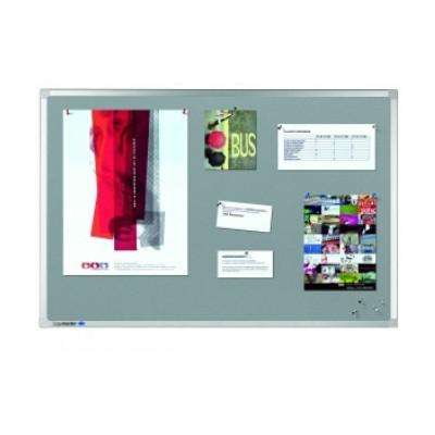 Professional Bulletinboard 100x150 cm