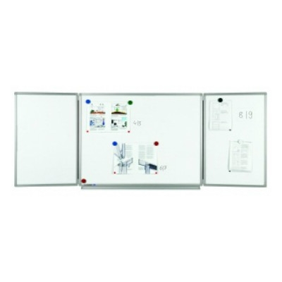 Professional conference unit 90x120/240 cm