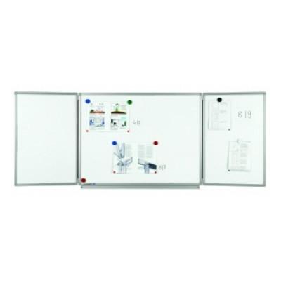 Professional conference unit 100x150/300 cm