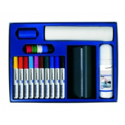 Professional kit bordaccessoires
