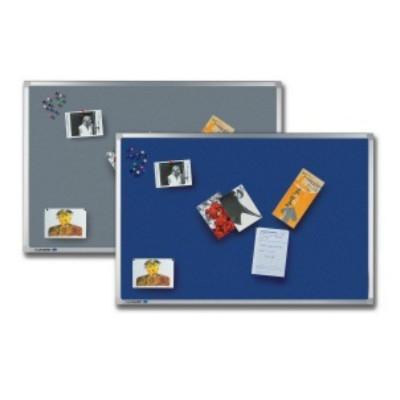 Professional textielbord 120x180 cm