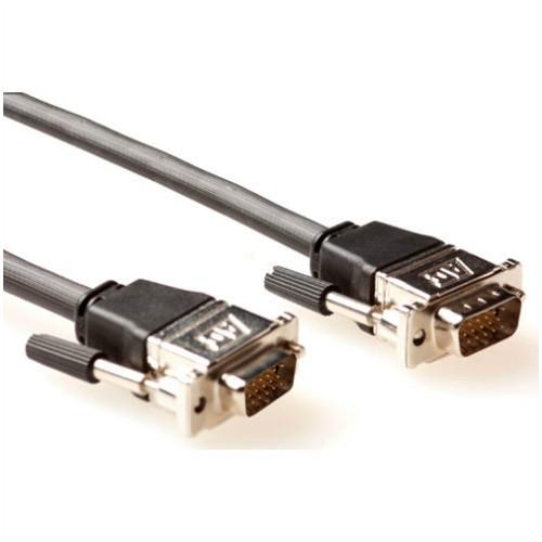 VGA aansluitkabel 2 mtr