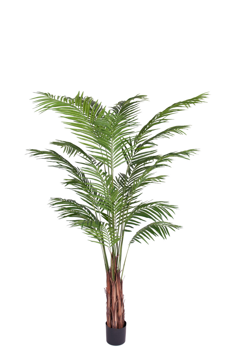 Götessons Areca Palm H2100mm kunstplant