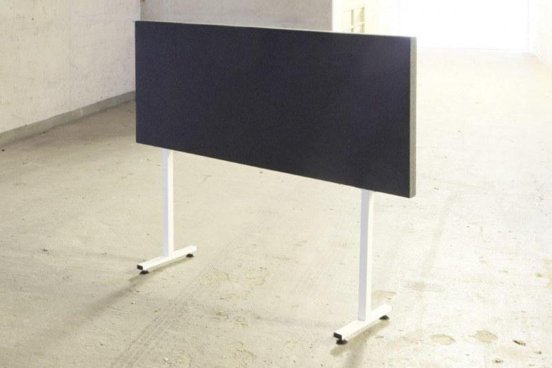 B-Move Akoestische scheidingswand 160 x 40 x 5,8 cm