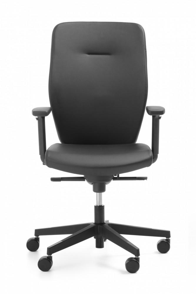 Bejot Dual DU102BLACK bureaustoel