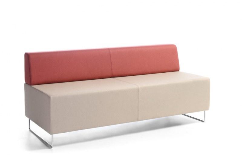Bejot Quadra QDPO1650 loungebank
