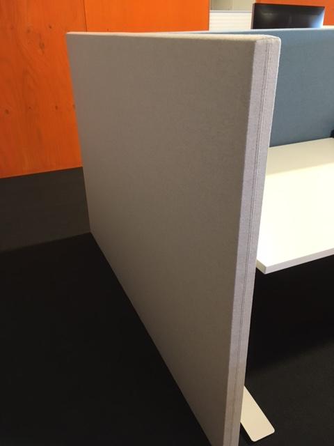 B-Move Akoestische scheidingswand 120 x 180 x 58 cm