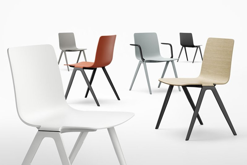 Brunner A-Chair 9702