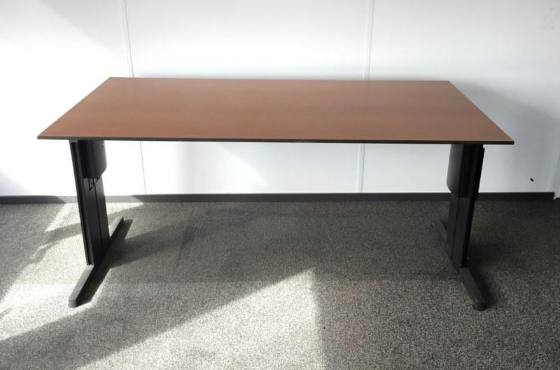 Huismerk Bureautafel 160 x 80