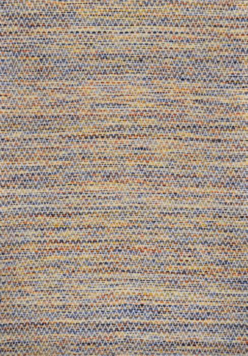 Vloerkleed Madras mixed 290 x 190 cm
