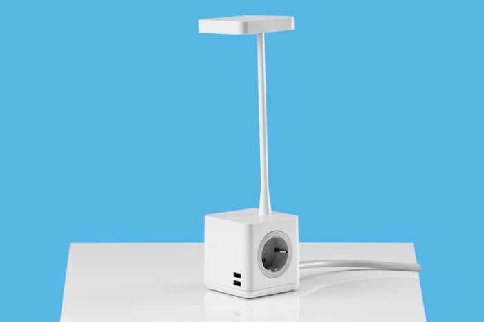 CBS Cubert bureaulamp