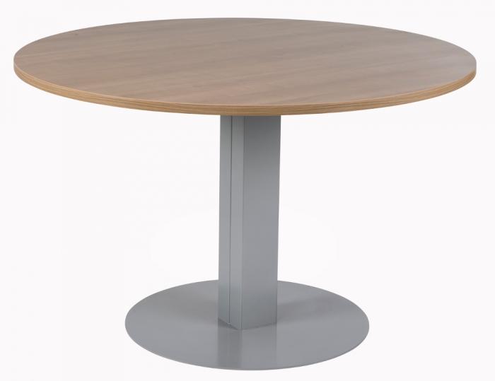 NPO Vergadertafel Ø 120 cm