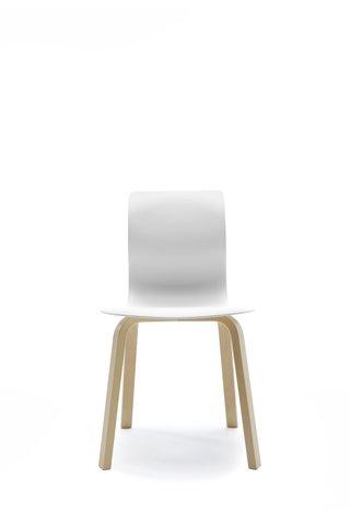 Flötotto Pro Chair houten onderstel