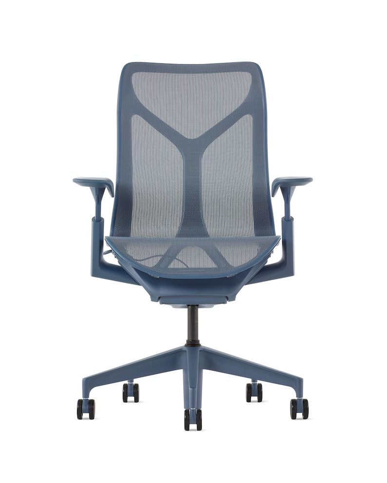 Herman Miller Cosm Nightfall bureaustoel