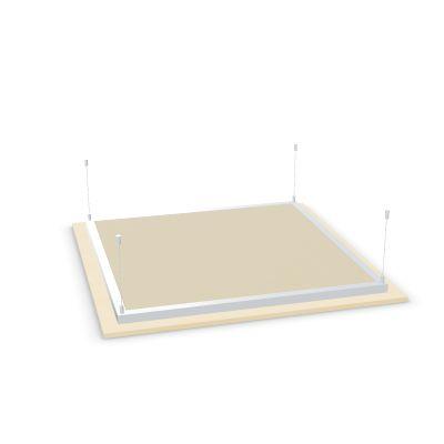 Assmann akoestisch plafondpaneel 1000 x 1000 mm