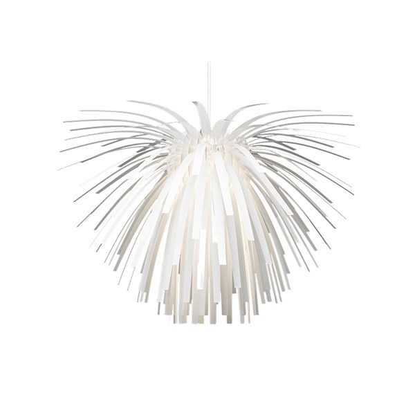 Danerka Snowflower lamp