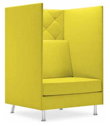 Dauphin Atelier loungebank 97 cm