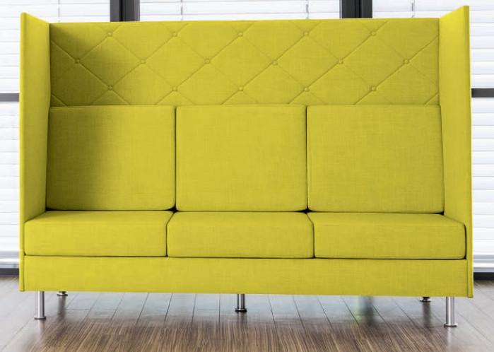 Dauphin Atelier loungebank 190 cm