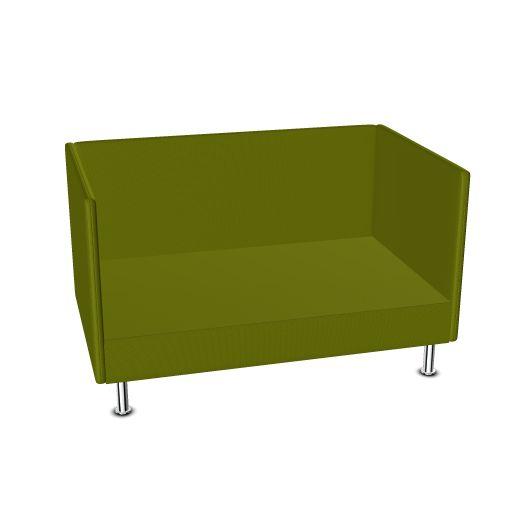 Dauphin Atelier loungebank 2-zitter AL 55265