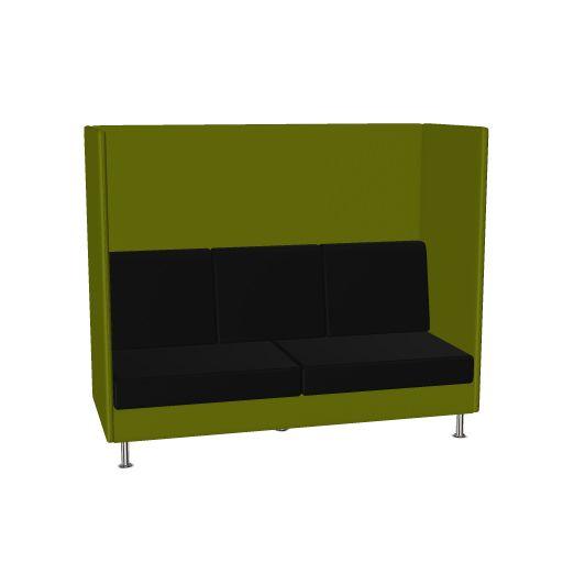 Dauphin Atelier loungebank AL 5531