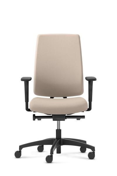 Dauphin Indeed bureaustoel