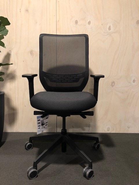 Dauphin bureaustoel SC 9242 PRO