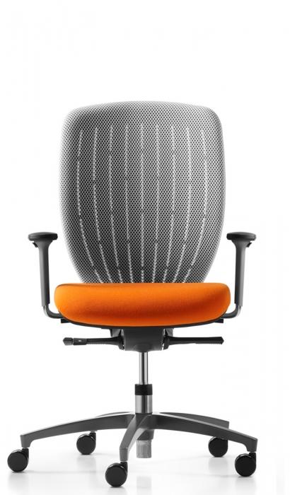 Dauphin Kick-off bureaustoel