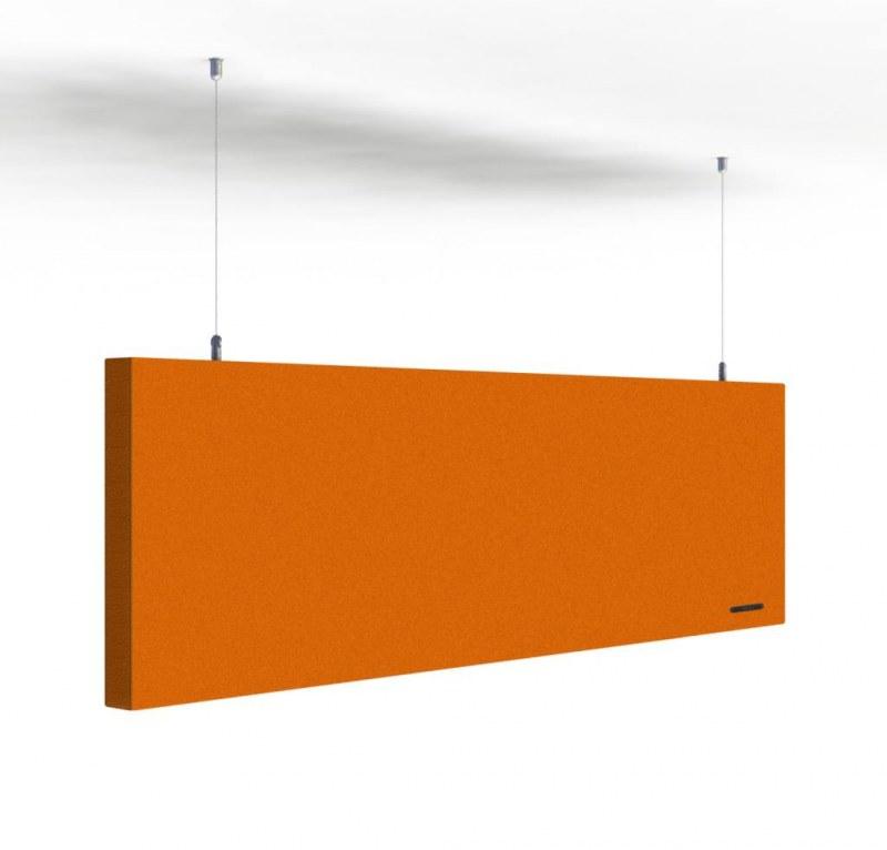 Dutchcreen MUTE SCREEN akoestische wand hangend 40 x 120 x 5 cm