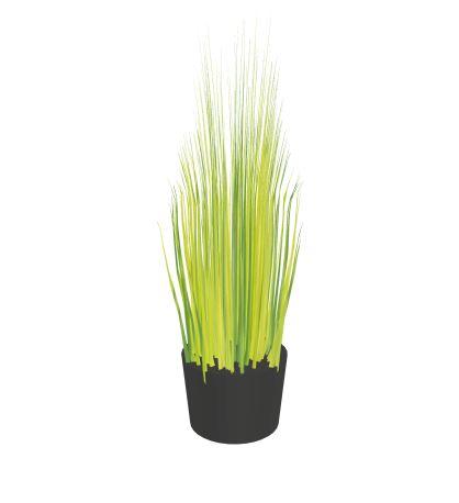 Febru bamboegras kunstplant 900 mm