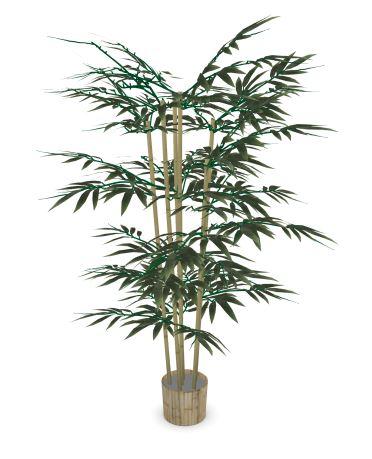 Febru Bamboe kunstplant 150 cm