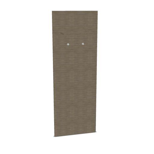 Febru Fashion Hang wall kapstok 60 cm