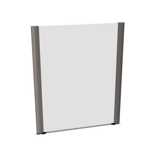 Febru Parete scheidingswand 100 x 121 cm