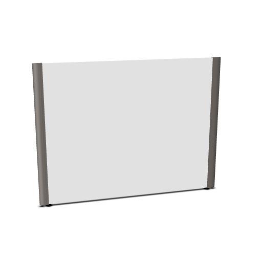Febru Parete scheidingswand 160 x 121 cm