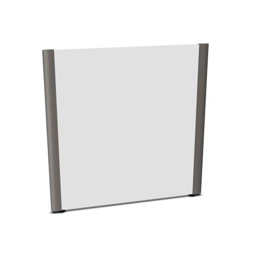 Febru Parete scheidingswand 120 x 121 cm