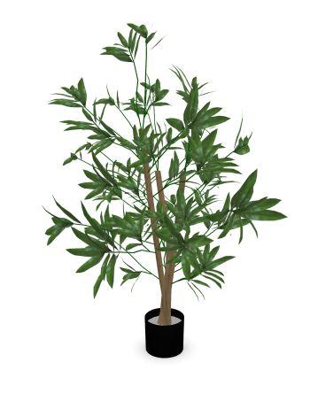 Febru kunstplant 105 cm