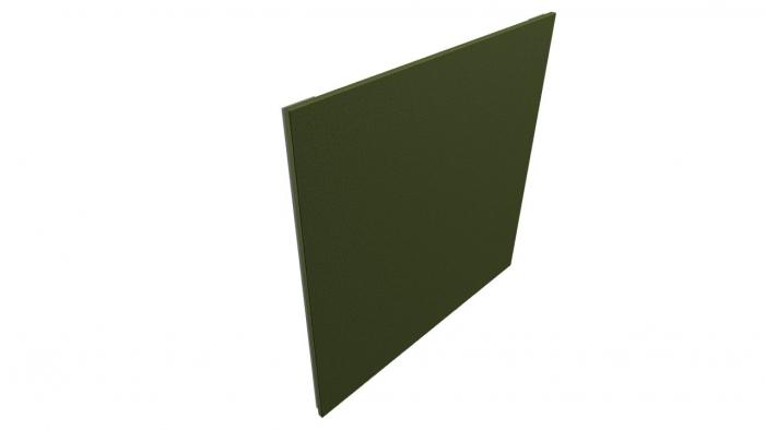 Febru akoestisch wandpaneel 1200 x 1200 mm
