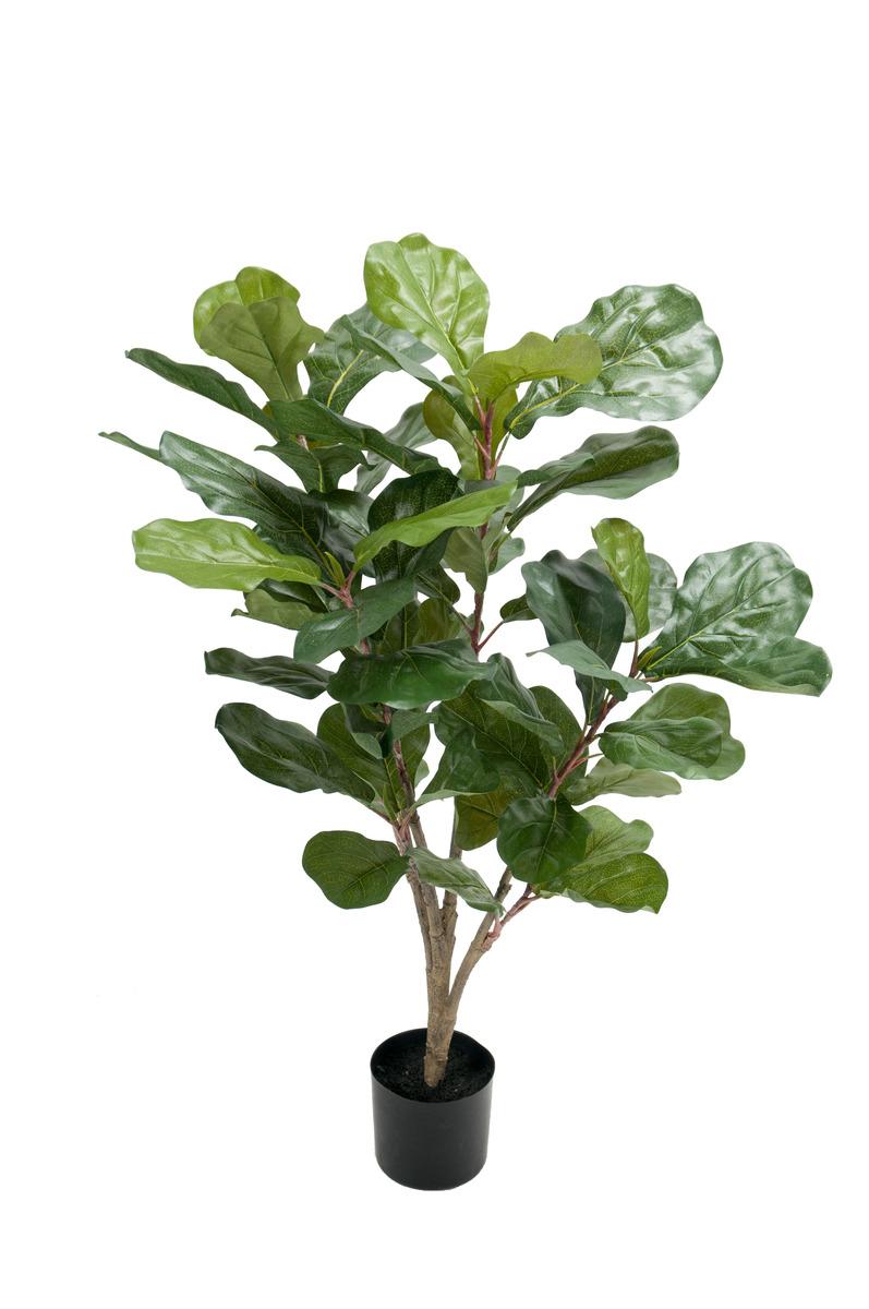 Götessons Fiol Ficus H900mm kunstplant