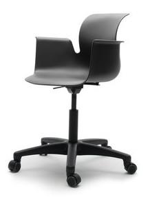 Flötotto Pro Chair met armleuningen