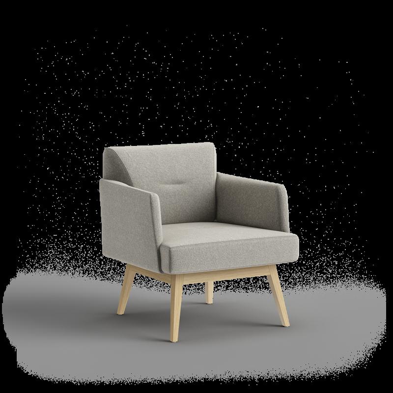 Mobitec GECKO loungestoel