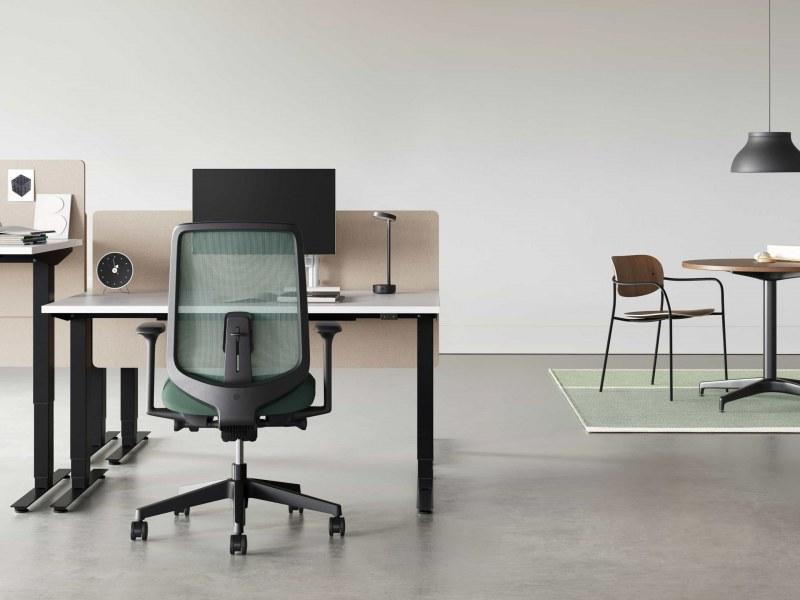 Herman Miller Verus bureaustoel