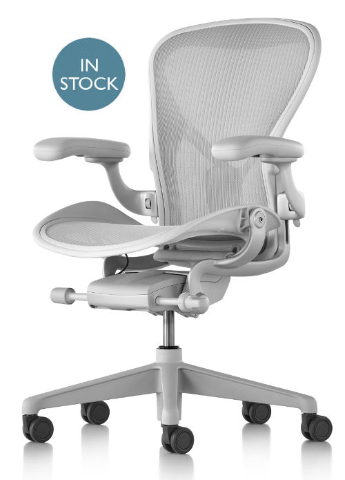 Herman Miller Aeron A Remastered Mineral