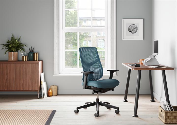 Herman Miller Verus Tri-flex bureaustoel