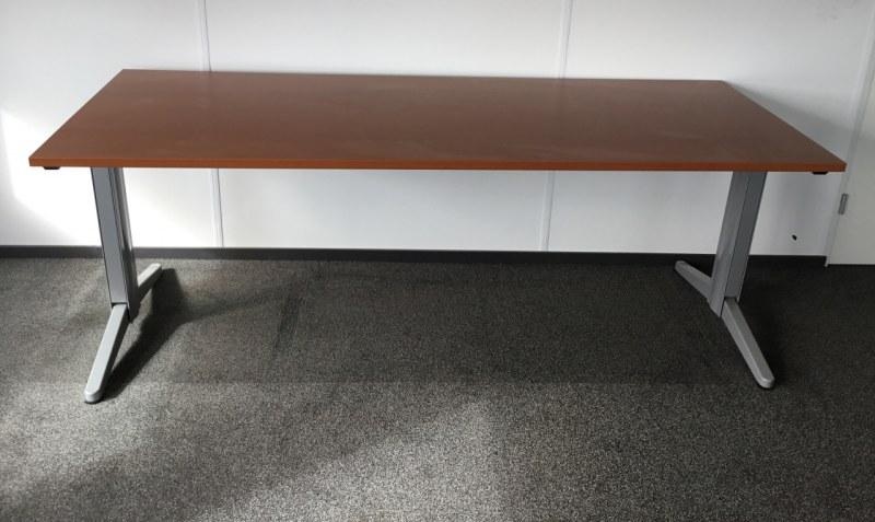 Huismerk Bureautafel 200 x 80