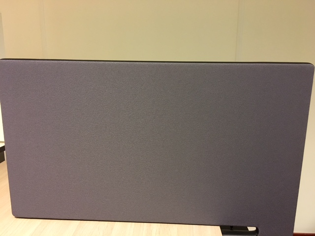 Bureauopzetwand SL08