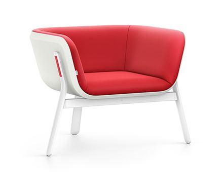 Interstuhl HU130 loungestoel