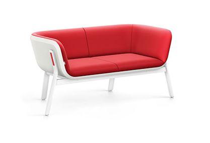 Interstuhl HU210 loungebank