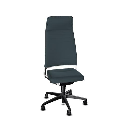Interstuhl VINTAGEis5 bureaustoel