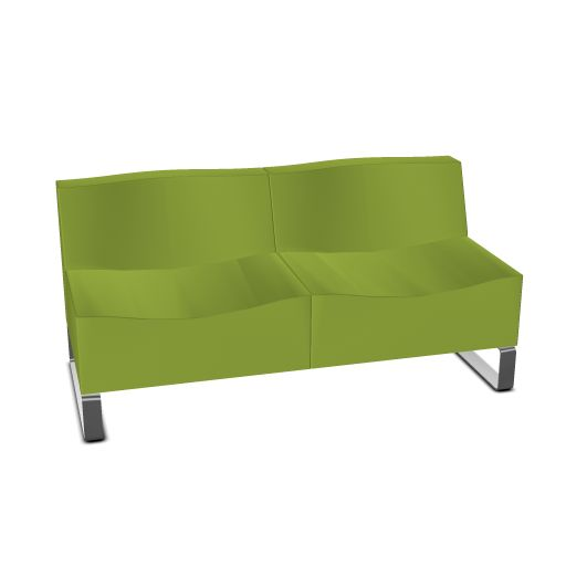 Klöber Concept C loungebank